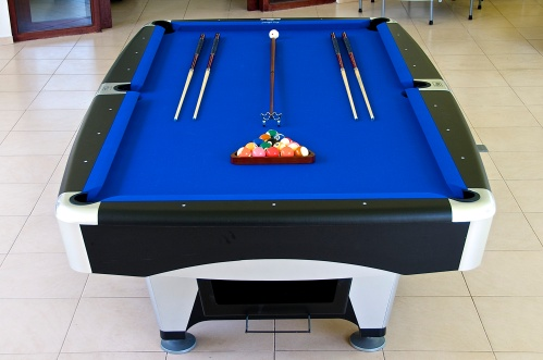 Billiards anyone?