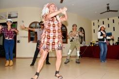 BIWA Dancing Divas